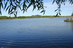 五大连池、哈尔滨、吉林朝鲜民俗村、长白山北坡、镜泊湖双卧8日