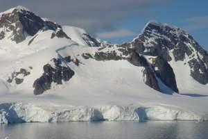 2015年初六(海钻石邮轮)包船南极王企鹅群摄影包船23日游