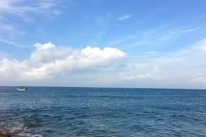 汕尾小漠银海湾生态乐园度假村自驾车二天游
