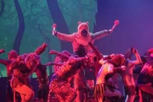 暑假洛阳去长隆野生动物园夏令营 长隆夏令营旅游观看长隆大马戏