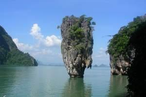 长春到泰国旅游-泰拳曼芭普8晚10天 泰经典无自费 长春起止
