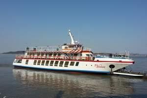 长治到韩国旅游|韩国首尔、乐天世界(游船)7日游|特价行程