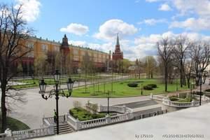 西安出境旅游 西安包机出境游 莫斯科圣彼得堡金环谢镇8日游