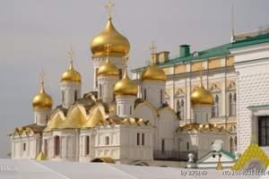 长春到海参崴旅游 长春到俄罗斯 海参崴风情双高铁三日游 特价