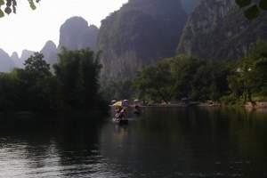 南昌到桂林旅游、桂林纯玩双卧五日游、南昌到桂林旅游攻略
