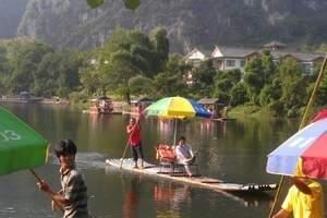 洛阳到桂林夏令营六日游   我要去桂林看山水