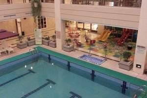 泰安天池温泉洗浴休闲中心/天池温泉旅游度假区