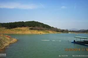九江出发到木兰草原、天池二日游   我们身边的草原