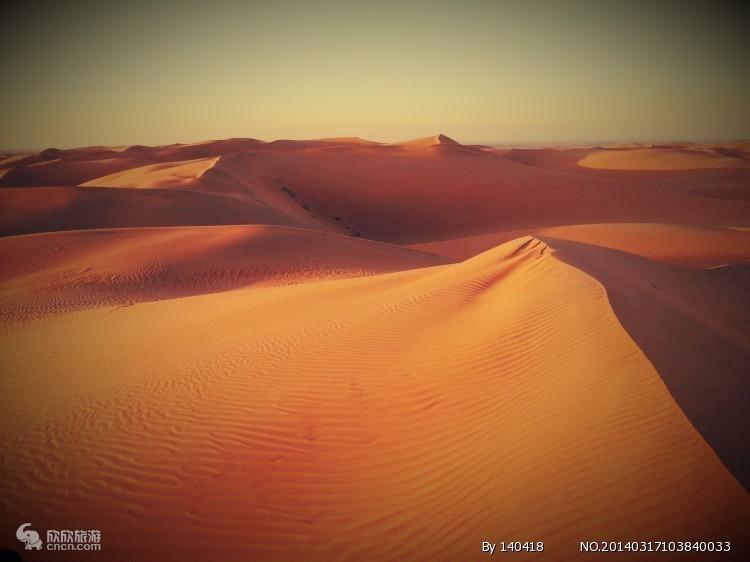 马背摇篮|库布齐沙漠、希拉穆仁草原、温泉3日游|品烤全羊