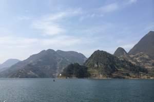 南阳旅行社到湖北宜昌三峡人家、三峡大坝、三峡大瀑布汽车三日游