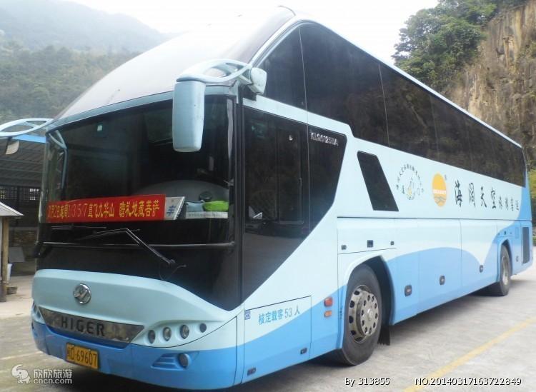 天津租车网、天津旅游包车团购价、大巴车全套车型出租