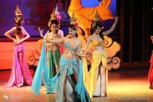 深圳去泰国十全十美曼谷芭提雅六天游