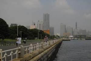 日本横滨一日游三溪园横滨红砖仓库横滨湾迷你巡航游横滨海港