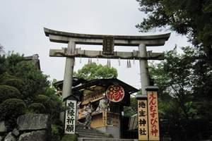 赣州到日本东京双飞七日游 赣州到日本旅游团多少钱