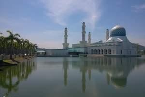 昆明出发到马来西亚沙巴、吉隆坡奢华享乐贵族六日逍遥之旅