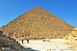 成都包机直飞到埃及品质舒适8日游【豪华游轮享受尼罗河风光】