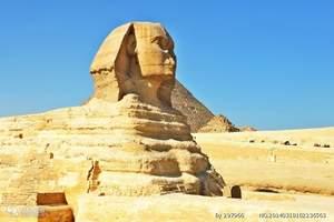 烏魯木齊出發到埃及四飛全景八日游|安排全程五星酒店,含紅海