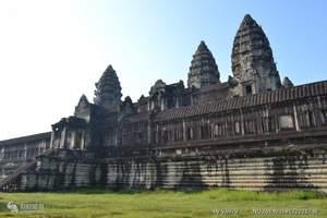 南昌到柬埔寨吴哥双飞六日游|南昌到柬埔寨旅游要多少钱