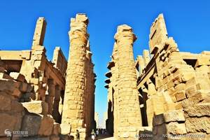 埃及度假8日游入住当地五星酒店(成都到埃及旅游报价)