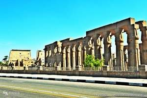 去埃及旅游线路推荐 亚历山大 阿斯旺大坝 卢克索双飞10日游