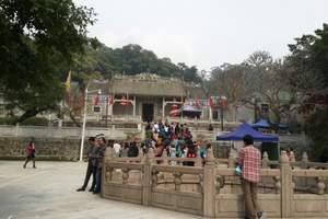 广州周边红色旅游景点|惠州罗浮山、东江纵队纪念馆一天游