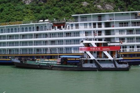 宜昌到重庆普通游轮价格贵不贵,宜昌到重庆游船单向三日游行程