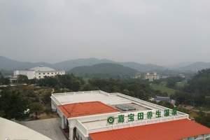 惠州到双月湾观景台+巽寮游泳+帆船一天游  (不含餐)
