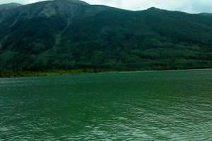 新疆乌鲁木齐到喀纳斯湖双飞2日游(不含飞机票)