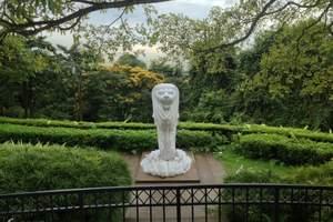 新加坡+巴厘岛6晚7天 (SQ航班,新加坡2晚国际五星酒店)