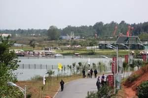红山体育公园