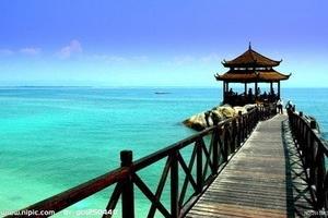暑期海南旅游报价_适合全家的旅游路线_三亚5天4晚游