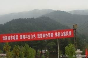 金丝峡景区