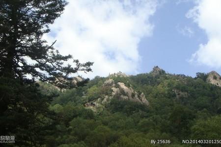 西安周边爬山线路_太平国家森林公园一日游_太平森林公园门票