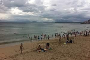 广州出发到阳江闸波二天游|闸波夏天广州附近海边旅游首选之地