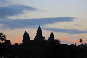 昆明到清迈曼谷精华六日四飞游3晚泰五星全程无自费泰国清迈旅游