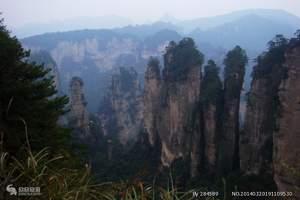 宜昌到张家界旅游_张家界森林公园、凤凰古城五日游