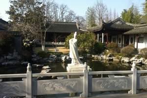 连云港出发到泰州望海楼、船游凤城河全景+早茶中吃一日游