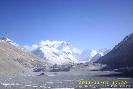外宾包团-拉萨进藏-拉萨,纳木错,日喀则,珠峰7晚8日游