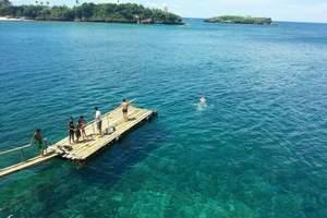 重庆到菲律宾长滩岛品质双飞五天四晚旅游_菲律宾长滩旅游浮潜游