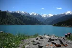 新疆乌鲁木齐市内一日游(天天发团)