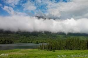 新疆散客天天发团喀纳斯湖、天山天池、吐鲁番价格旅游低价
