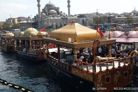 杭州出发土耳其十日游 夏天旅游土耳其_去土耳其旅游多少钱