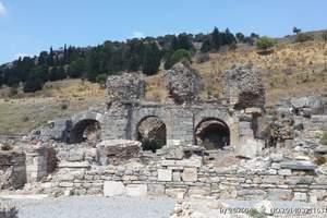 土耳其【度假尊享】深度10天 好奇卡帕多奇亚石窟