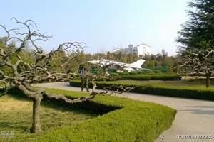 3月淄博到台儿庄旅游_台儿庄古城微山湖踏青植树二日_三八特惠