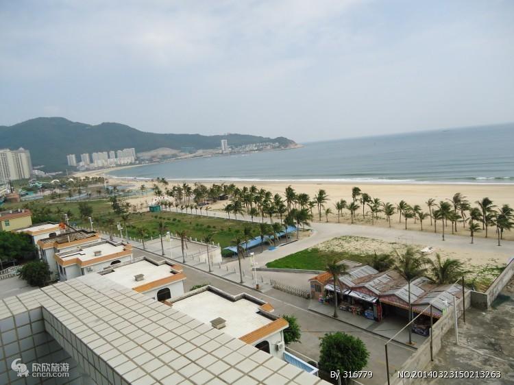 郴州到阳江海陵岛高铁3日休闲游