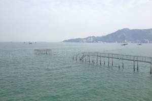 汕尾红海湾,红宫红场,澎湃故居三天游 广州出发到红海湾旅游