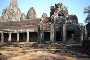 岳阳报名到柬埔寨旅游,古都风韵金边探秘吴哥六日|长沙往返