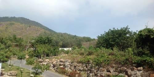 南海观音寺