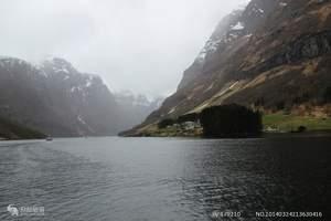 金牌北欧四国瑞典_丹麦_芬兰_挪威双峡湾11天_松恩峡湾