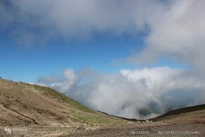 大连去长白山看天池旅游_长白山北坡双卧纯玩三日游